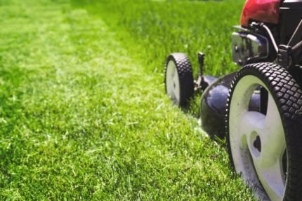 Hi We Re Lawn Mowing Preston The Best Value Service You Will Find