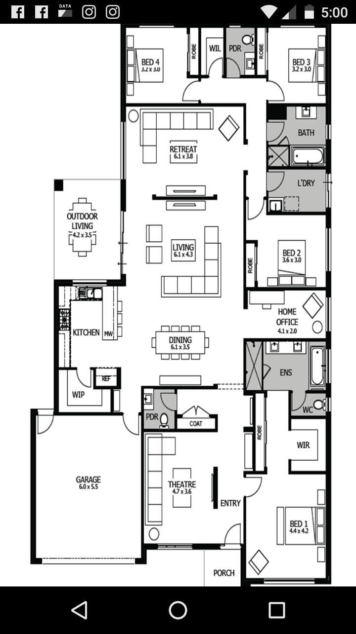 23 best house plans images on pinterest floor plans house simply browse australia or refine your search with multiple choice options maps malvernweather Choice Image