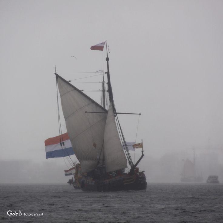 Flying Dutchman - Statenjacht Utrecht