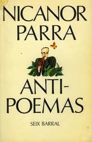 Poesía Nicanor Parra