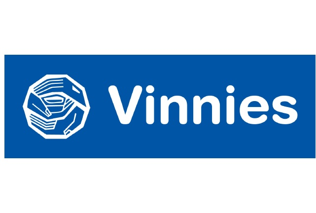 Vinnies Centres in Australia collected old mobile telephones for recycling to raise funds for local welfare work. For every telephone donated at Vinnies Centres across Victoria, the St Vincent de Paul Society receives 3 dollars from Australian Mobile Recycling, who refurbish them for reuse.
