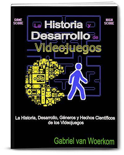 www.realidadvirtual360vr.com La Historia y Crecimiento de Juegos para videoconsolas: La Historia, Crecimiento, Géneros y Hechos Científicos de los Juegos para videoconsolas - http://realidadvirtual360vr.com/producto/la-historia-y-desarrollo-de-videojuegos-la-historia-desarrollo-generos-y-hechos-cientificos-de-los-videojuegos/ -  En este ebook voy a tratar múltiples temas relacionados con los juegos para videoconsolas. En el primer capítulo voy a entregar un tanto de info