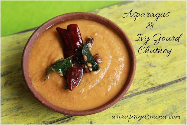My today's chutney recipe involves a pressure cooker method and it is quite easy to prepare. All the ingredients are added in a cooker a...
