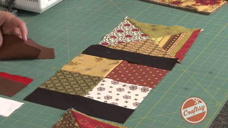 How To: Sashing Tips for Framing Your Quilt Blocks with Jenny Doan from ...