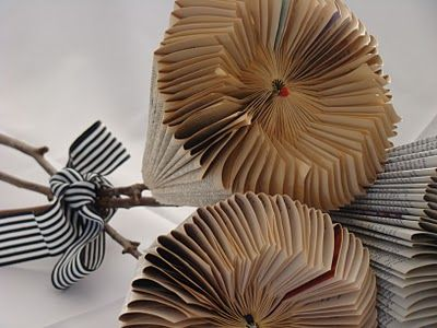 i love this...: paper protea