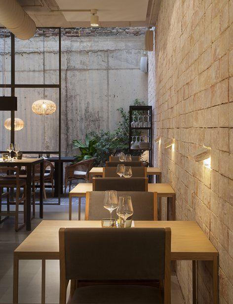 Woki organic market restaurante c leri barcelona 2015 - Restaurante tokyo barcelona ...