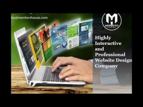Web Design Company - Website Designing Company In Delhi