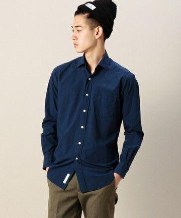 知らないとまずい?「シャツ」のカラーについてとその着こなし術!