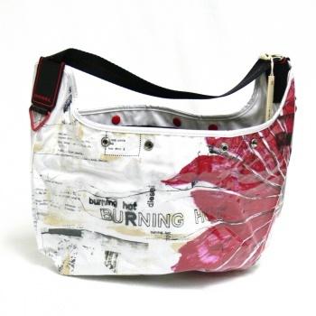 Diesel Plage Shopper Schultertasche Strandtasche