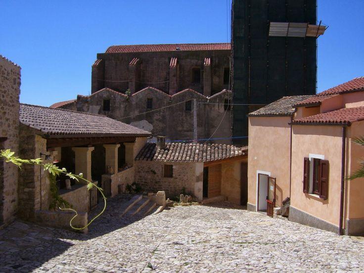 Travelogue Sardinia - Gesturi: Casa Marica e la Giara