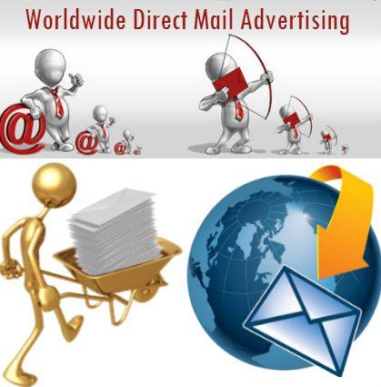2015 Worldwide Direct #Mail Advertising Industry #MarketReport