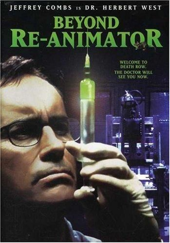 Jeffrey Combs & Tommy Dean Musset & Brian Yuzna-Beyond Re-animator