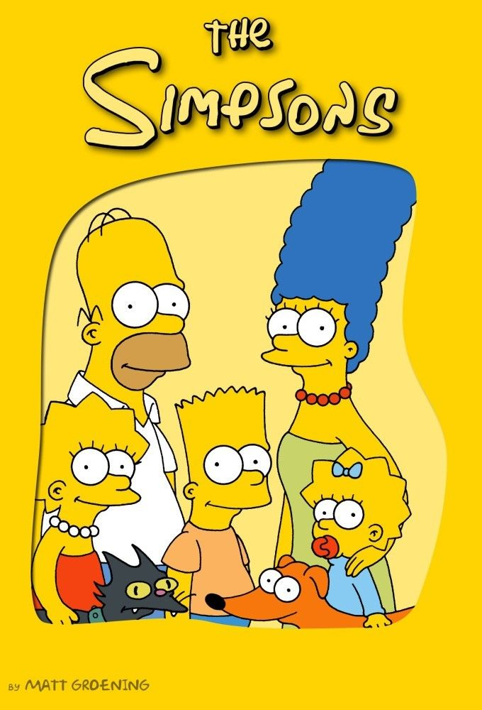 The Simpsons (1989-1998) All Episodes Watch Free Online