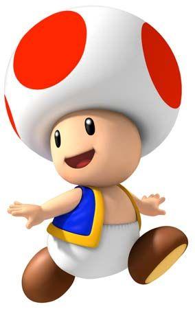 11 Origins of 11 Super Mario Characters' Names