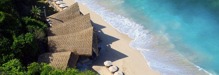 Finn's Beach Club   A piece of paradise