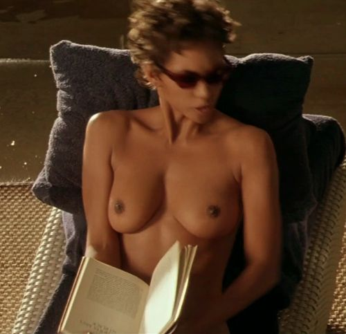 Halle Berry nude photos