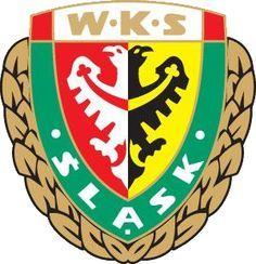 Śląsk Wrocław ~ Poland