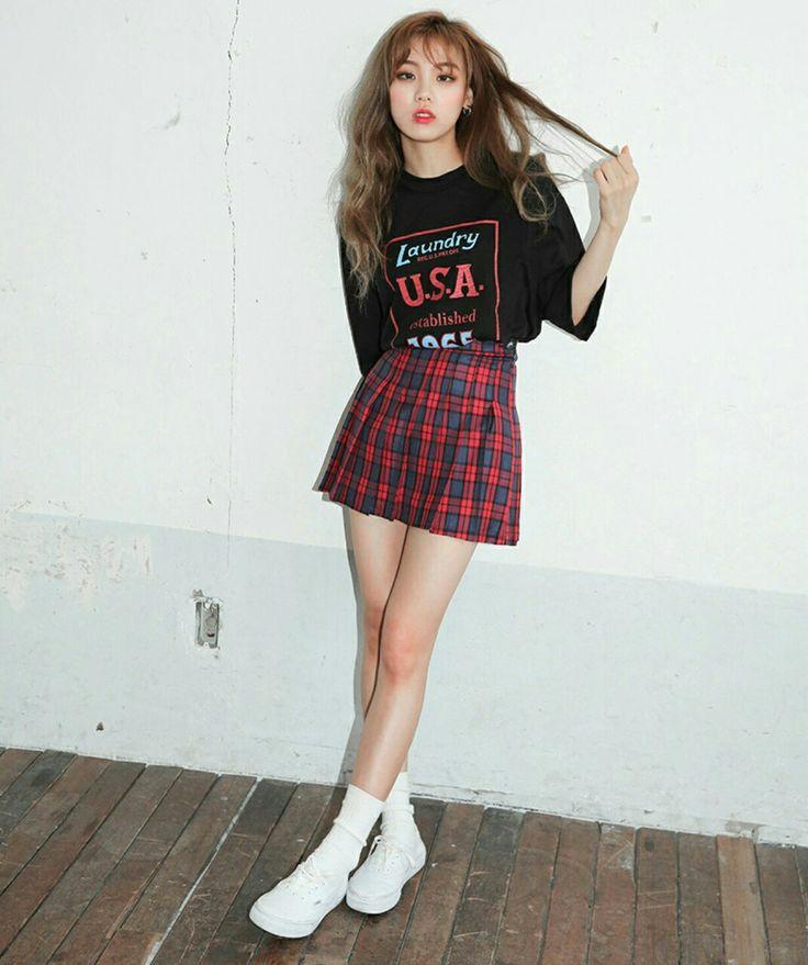 impactful korean ulzzang outfits 12