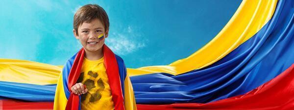 ¡Unidos por Ecuador! La bandera de Ecuador será la más grande y muy pronto serás parte. https://www.facebook.com/DejaEcuador pic.twitter.com/DeQ86g2GWg