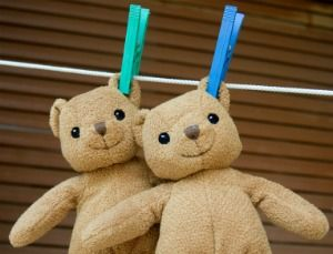 Cleaning & Washing Stuffed Animals  A How To Guide