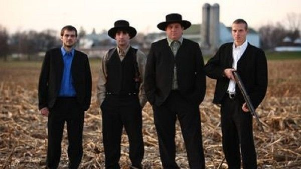 'Amish Mafia' explains 'End of Days' on Discovery Channel http://www.examiner.com/article/amish-mafia-explains-end-of-days-on-discovery-channel