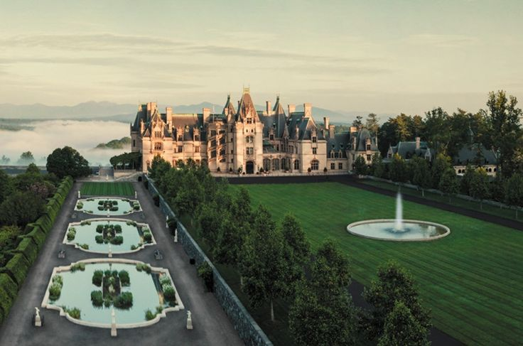Location: Asheville, North Carolina Type: Estate/Gardens Style: Historic, Elegant, Grand Price Range: $10,000-$25,000 Capacity: 400 For additional information, click here.