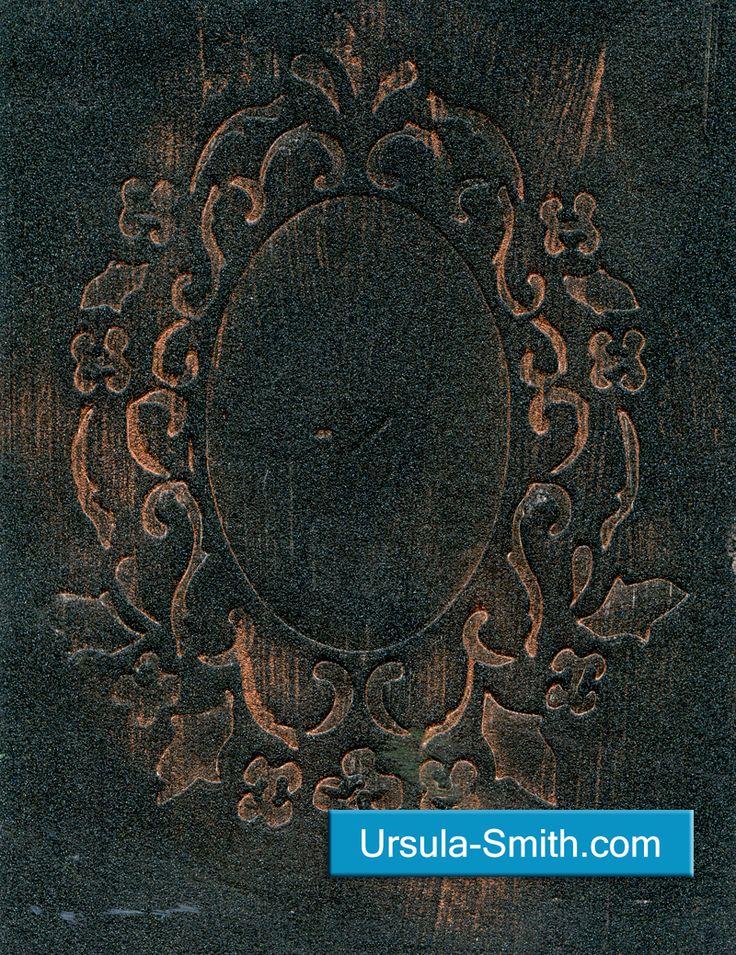 Слюдяной оксид железа и окрашены по трафарету карт 1