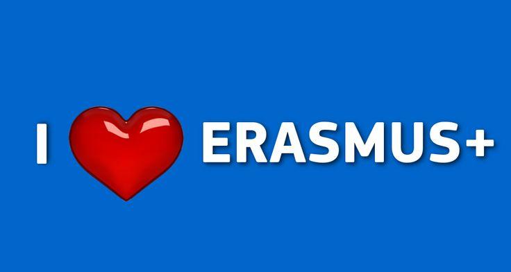 Są dziesiątki powodów, żeby lubić program Erasmus+, ale mamy dla Was jeszcze jeden. :)  Komisja Europejska uruchomiła właśnie specjalną platformę dla wszystkich stypendystów, dzięki której mogą ocenić swoje umiejętności językowe, a potem za darmo uczyć się języków obcych. Fajnie. :)  #ErasmusPlus #Erasmus #UE