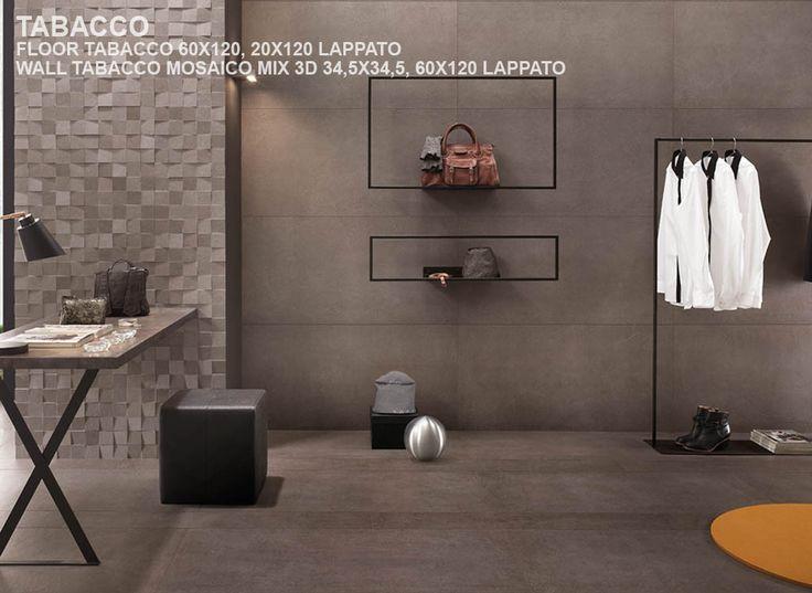 Fürdőszobaszalon | Italgraniti – Spatula