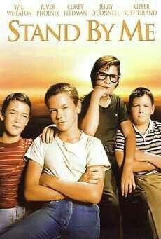Movie: The film Stand By Me directed by Rob Reiner explores ideas of both physical and inner journeys. The plot revolves around four 12 year old boy's journey to find the body of a missing boy. Through this quest each of the characters goes through an inner journey and grows emotionally
