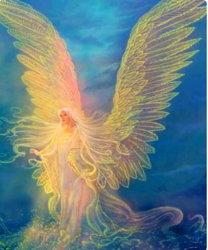 O Teu anjo sabe....  Ele sabe quando estas cansado e muitas vezes desencorajado...Então ele guarda-te nas suas asas de proteção.  O teu anjo sabe o quanto tentas... Quando choras por muito tempo, Quando tens o coração cheio de angústia... Ele conta as tuas lágrimas...e fica ao teu lado, a consolar-te e a acalmar-te!!  (Tera Sakura)