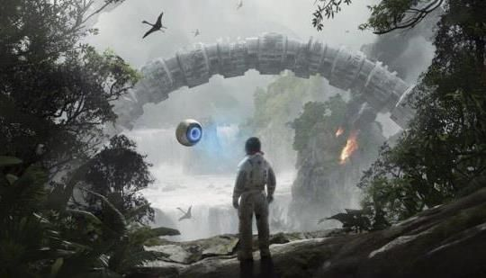 Robinson: The Journey Review - Gaming Respawn