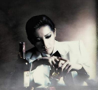 Yuhi Ozora, Takarazuka performer 大空祐飛 宝塚