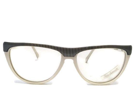 Vintage Oliver Goldsmith Tutti Frames by InFrameEyewear on Etsy