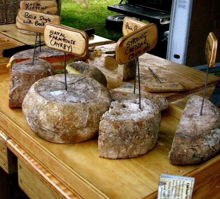 cheese please - shongweni farmers market