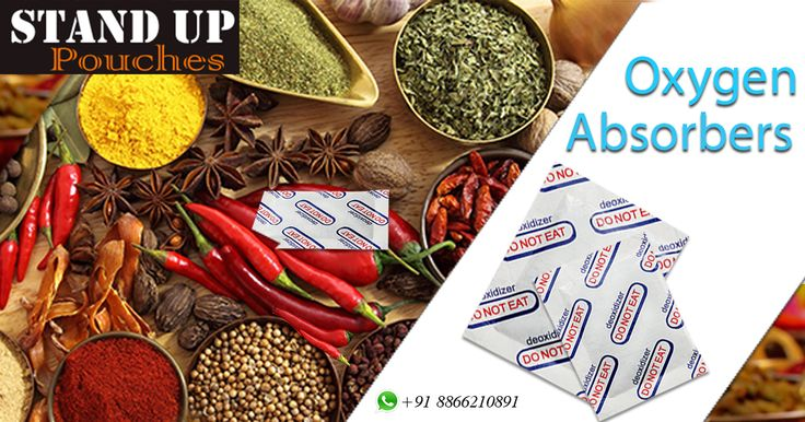 #Oxygenabsorbers are designed to protect packaged #foods and other products against #spoilage, #moldgrowth, #colorchange, #rancidity, #foulsmell, #bedtaste, #loss of #nutritivevalues, #loss of quality and #foodpoisoning.