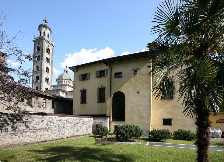 Museo etnografico tiranese  #storia #cultura #valtellina #tirano