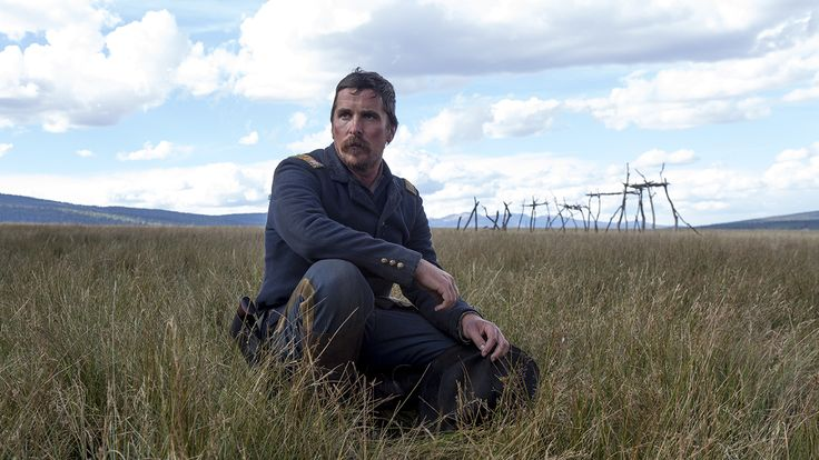 Christian Bale Returns to Oscar Contention In Western Drama: 'Hostiles'