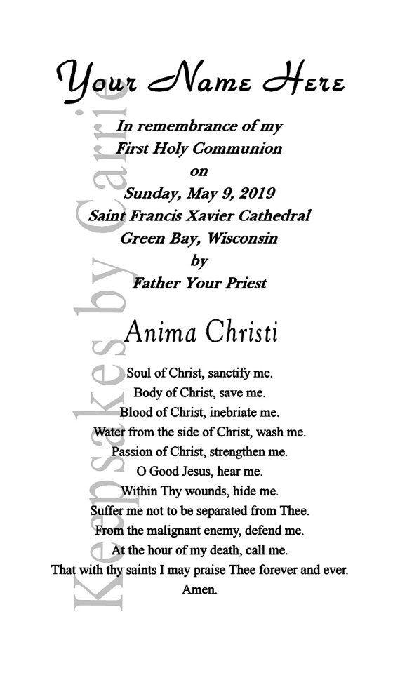 how to take catholic communion