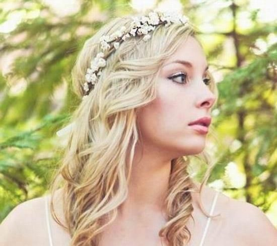 hair styles for big heads 8 country rustic hairstyles wedding dreams 1485