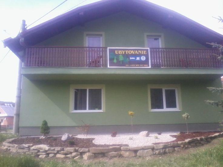 Chata Dolinka, Levočská Dolina - http://www.1-2-3-ubytovanie.sk/dolinka