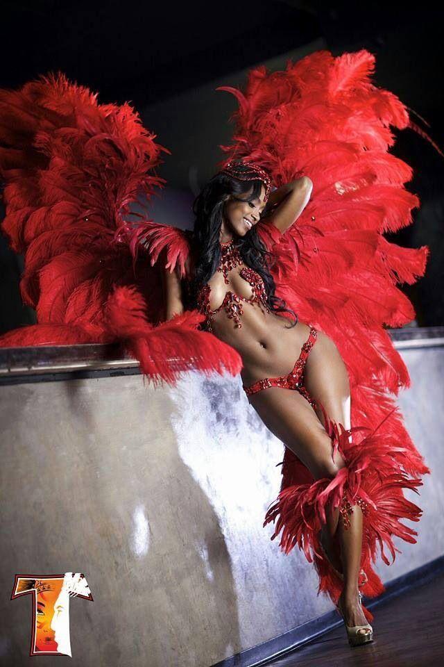 #Red Samba <3