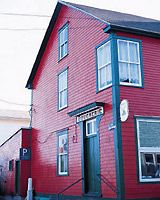 Visiting St Pierre and Miquelon in Canada
