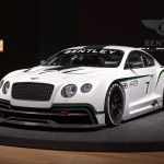 LA Motorshow 2012: Bentley