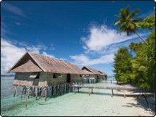 Kri Eco Resort - Raja Ampat