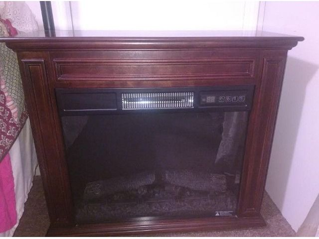 Electric Fireplace Heaters For Sale