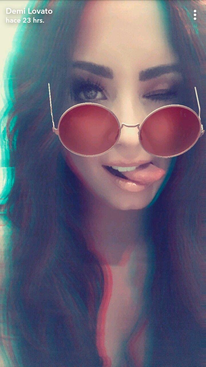 Snapchat Bruna Martello