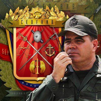 @DrodriguezVen : RT @vladimirpadrino: La Lealtad y buena fé deberán servir de guía para los militares;    el engaño para el superior o amigo implican ruptura del honor militar.