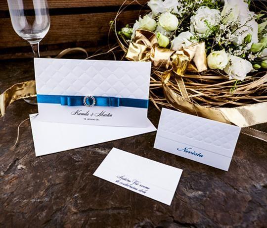 Jmenovky na stůl, oblázky? - - Svatební výzdoba
