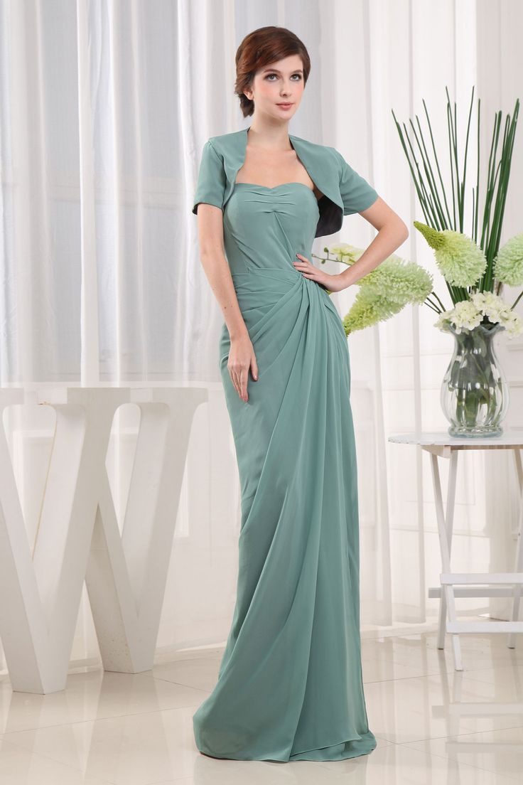 89 best Lovely Gowns for Mature Women images on Pinterest | Evening ...